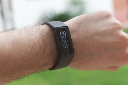 Fitbit Charge 4, análisis: los minutos en zona activa de ejercicio como gran apuesta diferenciadora frente a la competencia