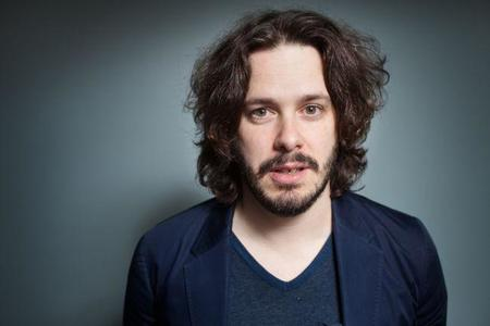 Edgar Wright dirigirá 'Grasshopper Jungle'