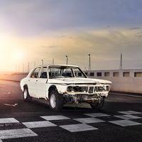 BMW Sudáfrica restaura un BMW 530 MLE, que extraoficialmente es el primer BMW M de la historia