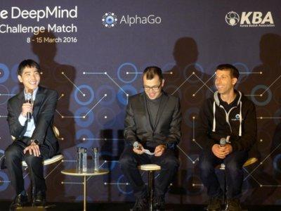 Lee Sedol logra vencer a AlphaGo y el mundo se pregunta si las máquinas pueden errar
