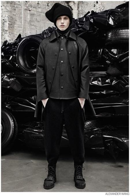 Alexander Wang Fall Winter 2014 Mens Collection 014