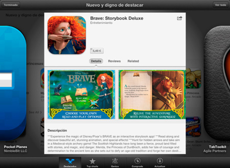 Tres cosas que Apple necesita añadir a la App Store