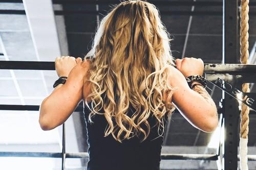 Seis ejercicios de entrenamiento para proteger tu espalda en el gimnasio