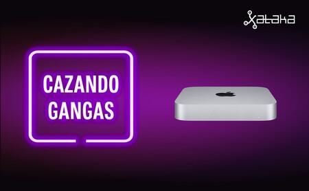 Mac Mini a precio muy mini, el POCO X3 Pro por poco dinero y las mejores ofertas antes del Día de la Madre: Cazando Gangas