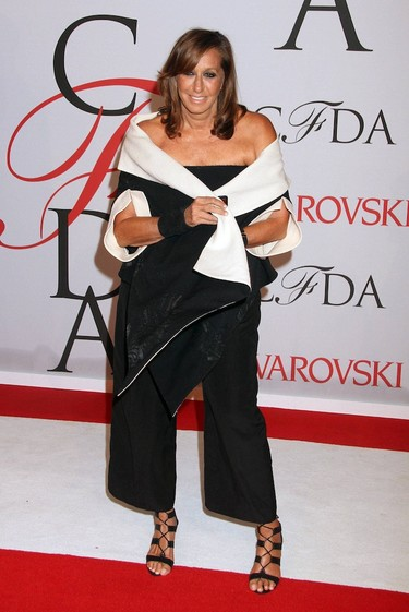 Donna Karan, ¿el fin de una época? La diseñadora abandona su propia firma