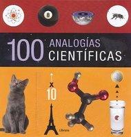 [Libros que nos inspiran] '100 analogías científicas' de Joel Levy