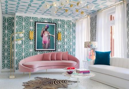 Miriam Alía y Westwing unen sus fuerzas en un sofisticado espacio en Casa Decor