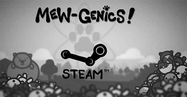 Mew-Genics!