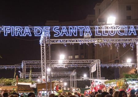 Feria Santa Lucia