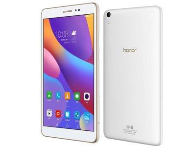 Cupón de descuento: tablet Huawei Honor Pad 2, con conectividad 4G, por 200 euros