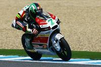 MotoGP Francia 2014: Efrén Vázquez consigue su primera pole en Le Mans