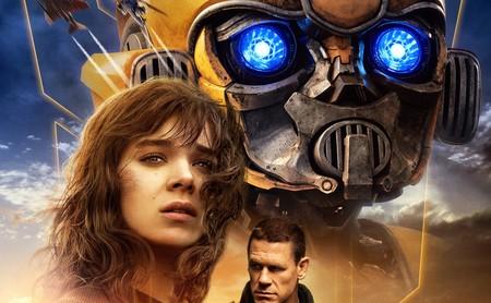 'Bumblebee' es la mejor película de la saga 'Transformers'