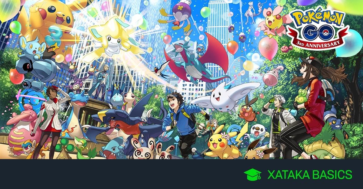 Pokémon GO: 42 aplicaciones, herramientas y recursos online para explotarlo al máximo