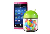 Sony Mobile confirma que está trabajando en llevar Jelly Bean a los Xperia del 2011