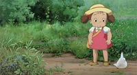 Totoro en el recuerdo