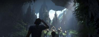 De Uncharted a El Legado Perdido: la evolución de la saga estrella de Sony
