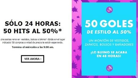 50 compras a mitad de precio en Asos solo durante 24 horas