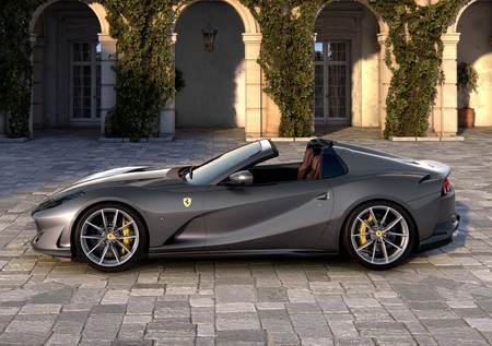 Ferrari 812 Gts 2020 1280 03