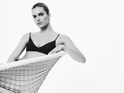 Mango nos promete el verano más exótico y tropical en su nueva colección swimwear