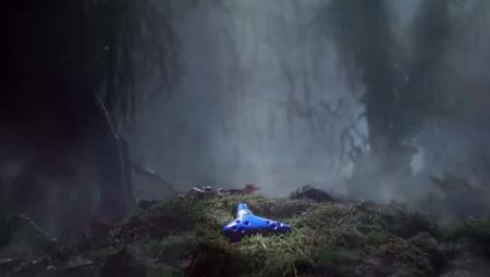 Comercial en live action de Majora's Mask 3D