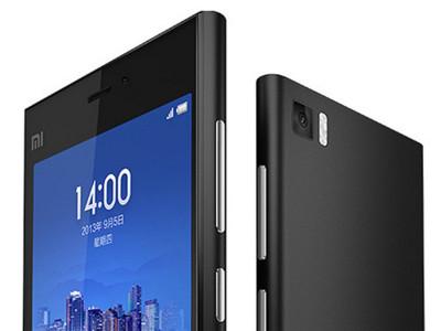 Xiaomi Mi3, toda la información del nuevo Android de Xiaomi