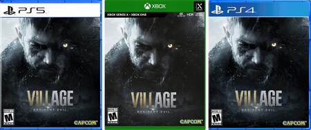 Resident Evil Village para PS4, PS5 y Xbox de oferta en Amazon México