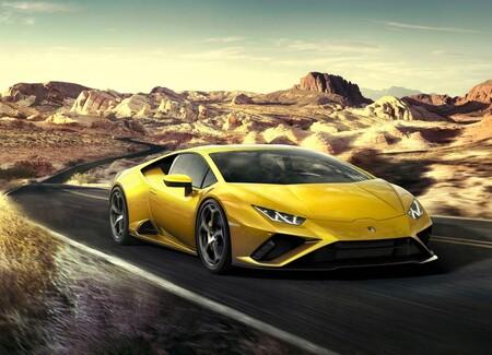 Lamborghini Huracan Evo Rwd 2021 1600 04