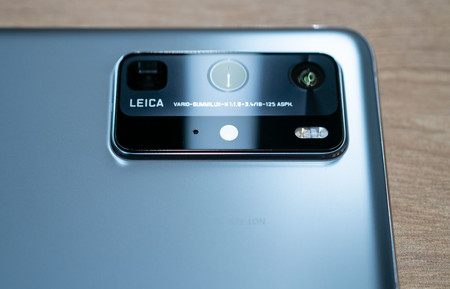 Huawei P40 Pro Camara 02