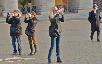 Aplicaciones viajeras para el iPhone: Photographers Rights