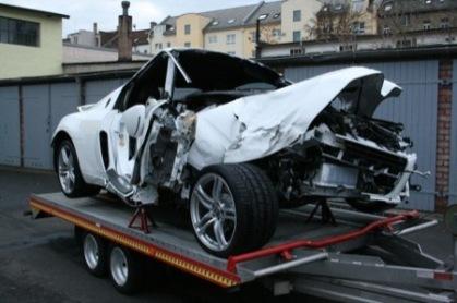 Un Audi R8 por 36.000 euros