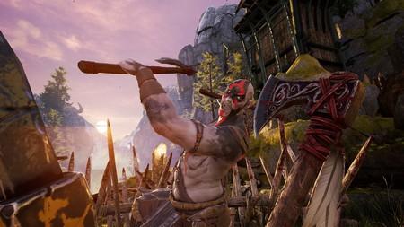 Asgard's Wrath, lo último de Sanzaru Games