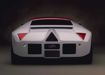Ford Gt90 Concept 1995 1600x1200 Wallpaper 05