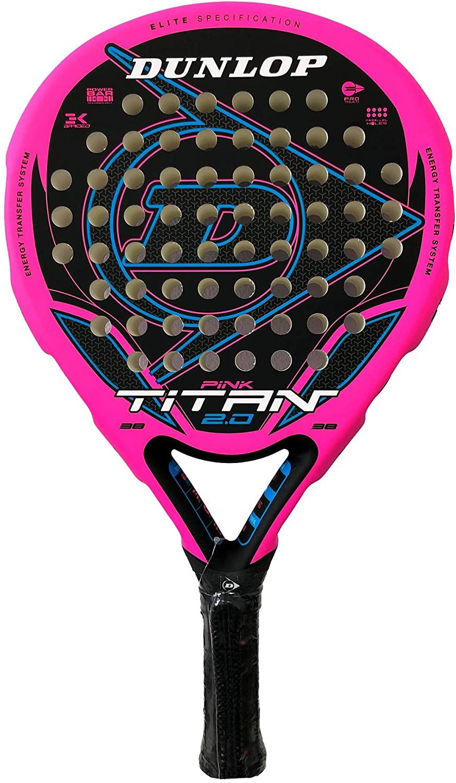 Dunlop Titan 2.0