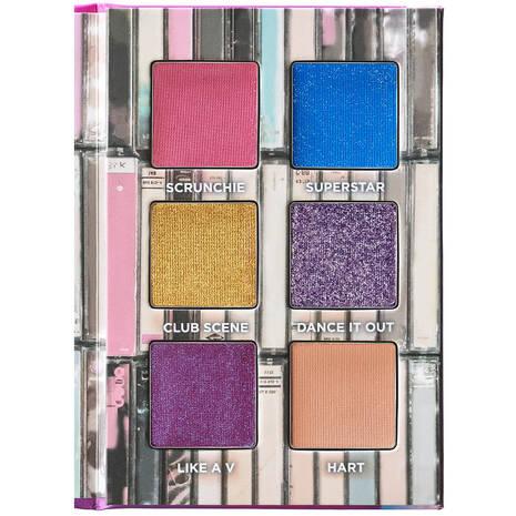 80s Pop Queen Mini Eyeshadow Palette