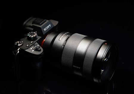 Sony A7R III, toma de contacto: la rapidez nos cautiva mientras esperamos la promesa de una autonomía aceptable