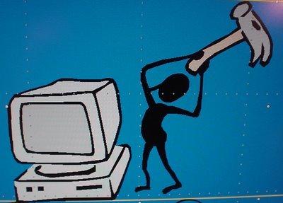 Teleasistencia informática