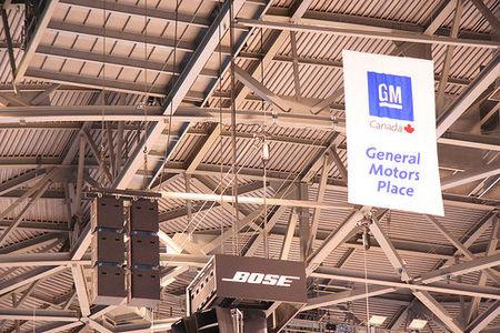 General Motors pendiente de un hilo