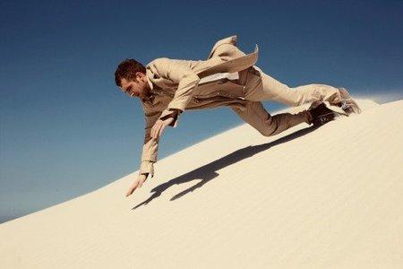 Sahara Look 3
