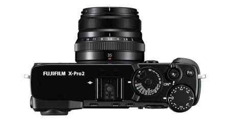 Fujifilm X Pro2 01