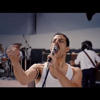 Así de increíble luce Rami Malek como Freddie Mercury en la cinta biográfica de Queen