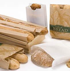 Menos sal en el pan