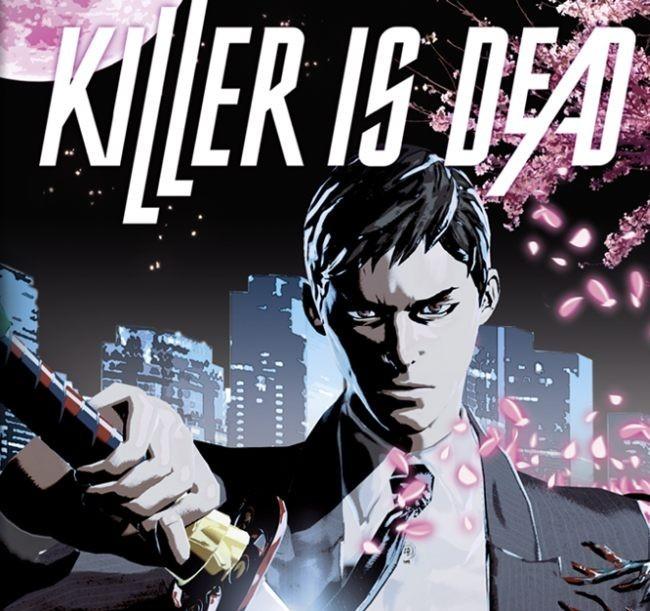 'Killer is Dead': análisis