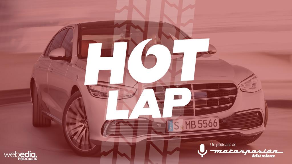 Hot Lap #19: El auto más inteligente y tecnológico del mundo