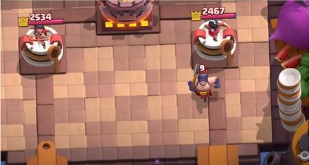 Cómo derrotar al Verdugo en Clash Royale