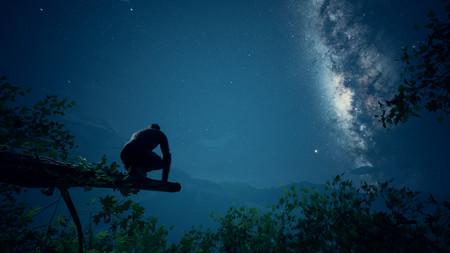 Ancestors: The Humankind Odyssey da fecha de lanzamiento en su nuevo tráiler y anuncia exclusividad temporal con la Epic Games Store