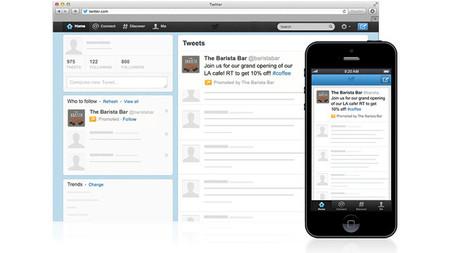 Twitter ya facilita la publicidad para todos en Estados Unidos, ¿próximamente Europa?