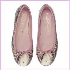 Foto 1 de 9 de la galería pequenas-princesas-con-la-nueva-coleccion-de-pretty-ballerinas-para-ninas en Trendencias