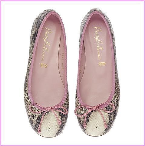Foto de Pequeñas princesas con la nueva colección de Pretty Ballerinas para niñas (1/9)
