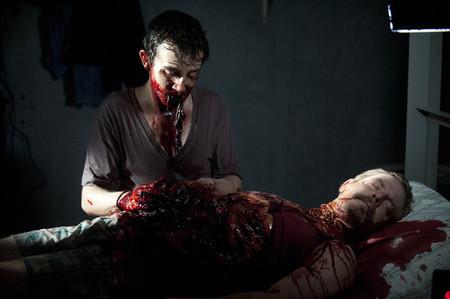 Sangre y muerte