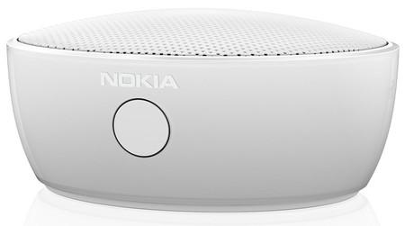 Altavoz portátil Nokia MD-12, con conectividad Bluetooth, por 16,95 euros